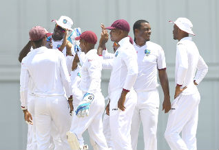 West Indies, Sri Lanka, Test Cricket, Port Of Spain