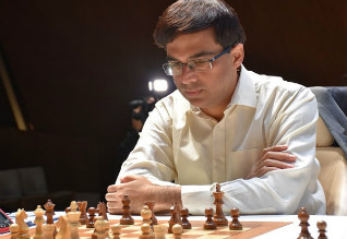 FIDE grand pric chess, india, anand