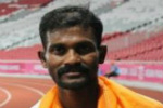Anandan Gunasekaran bags India first gold at the Military World Games