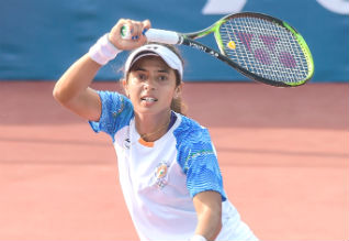 ITF Tennis, india, ankita raina,
