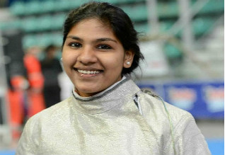 Top fencer Bhavani Devi to start training