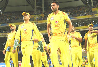 Chennai Super Kings want IPL camp in UAE from early August