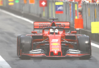 Formula One considering closed races once season starts