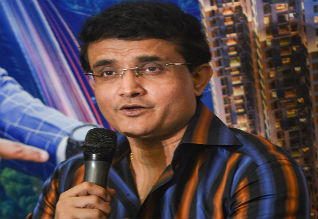 Cricket in bio bubble is tough but Indian players are more tolerant, Sourav Ganguly