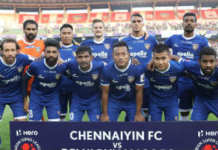 AFC Cup, chennaiyin fc, lose, india, football