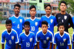 India slotted in Group C for AFC U 16 Championship draw