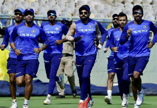 india, australia, odi series, kohli,
