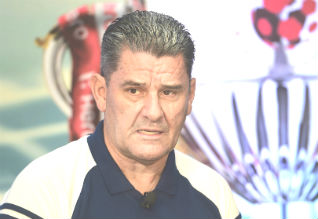 John Gregory extends Chennaiyin FC stay to 2020
