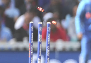 ICC refuses to change LED bails mid tournament