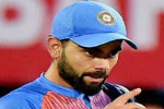 Fortunate to have a mind like that Virat Kohli lauds MS Dhoni