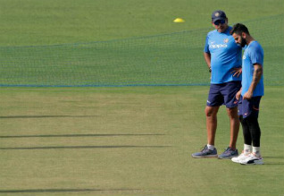 India vs South Africa, Virat Kohli The mystery of the Pune pitch