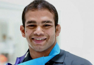 Narsingh Yadav, Wrestling, India, Corono Virus Negative, World Cup, Serbia