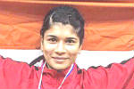 Nikhat Zareen, boxing, india