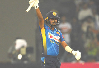 Sri Lanka have created history in Pakistan, they have cleanswept the hosts