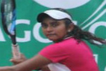 Pranjala Yadlapalli, Exhibition UTR Pro Match Series Women