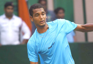 Ramkumar Ramanathan, india, tennis