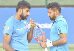 Confident that Indian Davis Cup team will travel to Pakistan, bopanna