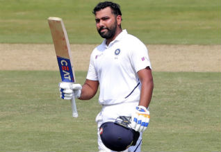Rohit sharma, india, test cricket