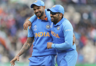 Rohit and Shikhar are successful as pair, irfan Pathan