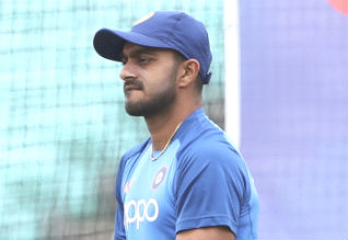 Vijay Shankar to lead TN in Ranji Trophy