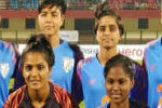Olympics 2020 football qualifiers Indian women drawn with Myanmar, Nepal and Indonesia