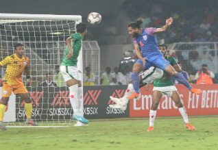 world cup football asia qualification, india, bangladesh,