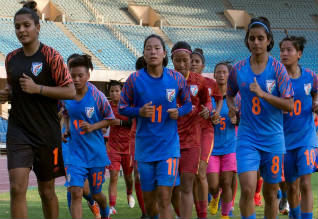 Indian women football team to start first camp after COVID 19