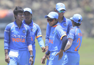 India, South Africa, Women ODI Cricket