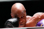 Boxing Mike Tyson comeback fight at 54 ends with draw against Roy Jones Jr in exhibition bout