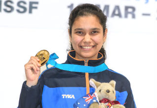 Archery Asian Games silver medallist Muskan Kirar bags two gold medals in junior Nationals