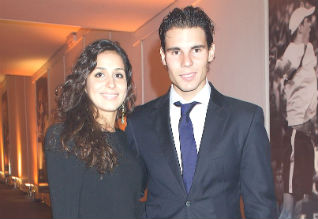 Rafa Nadal marries Perello, Tennis ace ties the knot with his childhood sweetheart