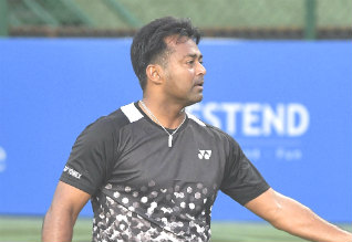 Paes wants to create champions after retirement