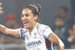 Indian womens hockey team begin NZ tour with win