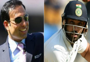 rohit sharma, advise, laxman, cricket