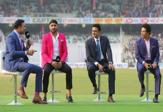 India vs bangladesh, day night test cricket, kolkata, Sachin, laxman, harbhajan, kumble