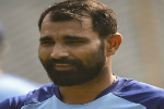 Mohammed Shami returns to net practice session at farmhouse