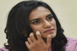 In London with consent of my parents, there is no family rift or coach, Sindhu
